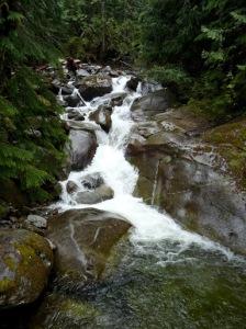 Otter Falls