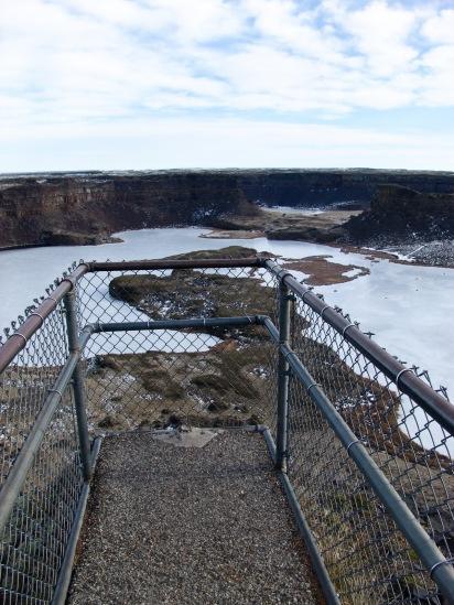 Dry Falls 7